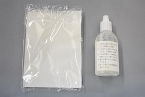 紙製品(シール貼り、箱作り、袋詰め、箱詰め等)の写真