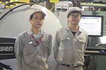 株式会社上島熱処理工業所