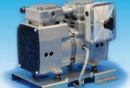 MP-30D-C ブラシレス直流小型コンプレッサー_写真