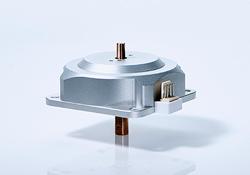 磁場環境用高トルク超音波モータ PSM60N シリーズ写真2
