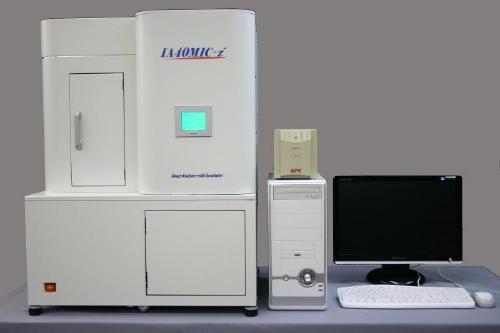 培養器付薬剤感受性試験装置_写真