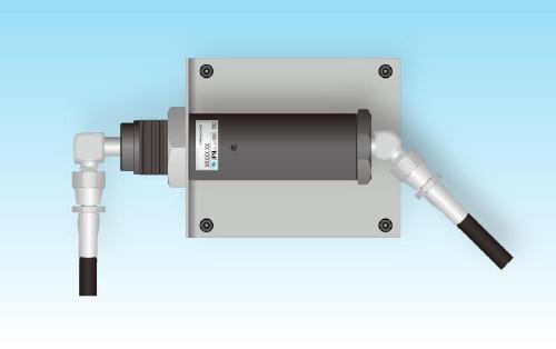 ECバルブ(油圧シリンダクッション外部調整バルブ)_写真