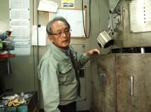 ■岩佐 栄一:(有)岩佐歯車製作所