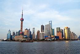 上海のイメージ写真