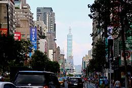 台湾のイメージ写真