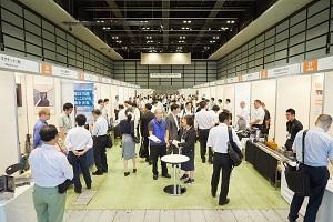 第11回大田加工技術展示商談会 会場風景2