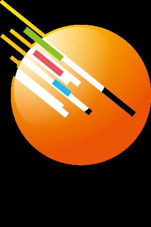 「優工場」のロゴマーク