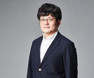 シニアマネージャー 筒 雅博 氏
