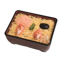 京風ちらし寿司