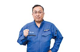 代表取締役 中嶋 幸保