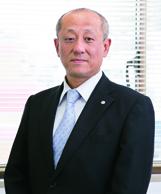 株式会社文星閣 代表取締役社長 奥 継雄