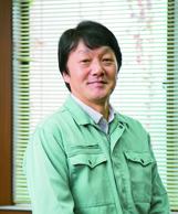 株式会社極東精機製作所 代表取締役社長 鈴木 健一
