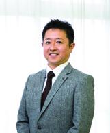 株式会社エース 代表取締役社長 西村 修