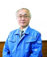 ケーディークロート株式会社 代表取締役社長 米持 十己博