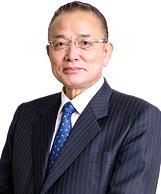 代表取締役社長 菅沼 佳一郎