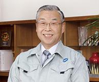 代表取締役社長_渡邊敏廣