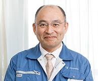 代表取締役_高橋 利行