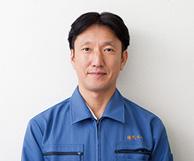 代表取締役社長_古川亮一
