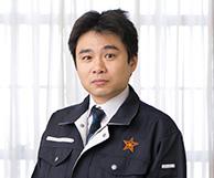 代表取締役社長_石井昌景