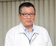 代表取締役社長_西田昇