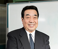 代表取締役 北村 俊彦