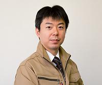 代表取締役社長 前場 善幸