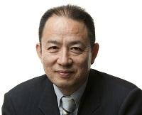代表取締役CEO 中島 彰良