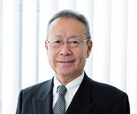 代表取締役社長 仁科 定