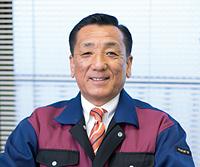 代表取締役社長 藤本 雅司