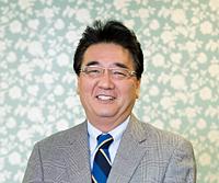 代表取締役社長 小松 節朗
