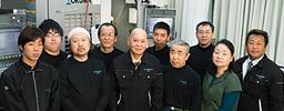 株式会社 志賀機械製作所_写真